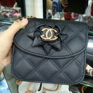 Túi Chanel hoa của danghoangthuyan tại Đồng Tháp - 723831