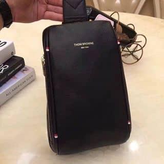 Túi da nam Thom Browne của nguyenhelen24 tại Bình Dương - 3363961