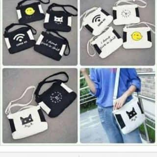 Túi đeo chéo của linhnguyenthi5 tại 24 Lê Lợi, Thành Phố Pleiku, Gia Lai - 987464