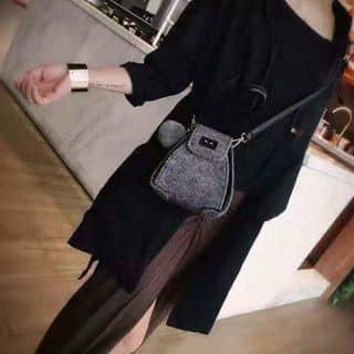 Túi đeo chéo Fendi của khvsx tại Đà Nẵng - 2660361