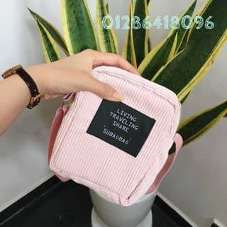 Túi đeo chéo mini của pechanhpro1996 tại Thừa Thiên Huế - 2957527