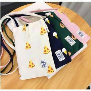 Túi đeo chéo tiện dùng chỉ 60k của shopxinh2017 tại Quảng Nam - 2832232