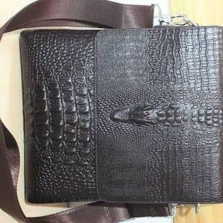 Túi đeo chéo vân cá sấu của shopluzi tại Hồ Chí Minh - 941409