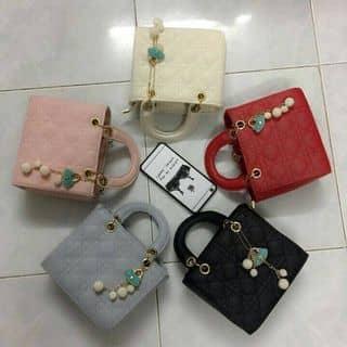 túi Dior của matchahan tại Hồ Chí Minh - 3136893