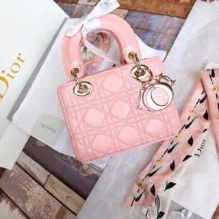 Túi Dior mini cực đẹp  của binhcuxi tại Thái Nguyên - 2647502