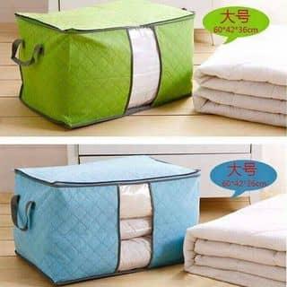 Túi đựng chăn mền, quần áo, Đôf chơi của subisusu tại Phú Yên - 871045
