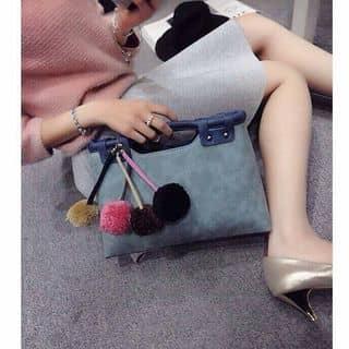 Túi Fashion cao cắp  của d41ah tại 237/2/40 Hòa Bình, Hiệp Tân, Quận Tân Phú, Hồ Chí Minh - 2901046