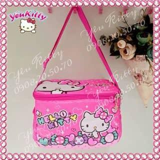 🍀Túi giữ nhiệt Hello Kitty của ngocbich26061 tại Hồ Chí Minh - 3166601