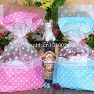 Túi kẹo sale tết của octieu25 tại 20-22 Cù Chính Lan, phường 13, Quận Tân Bình, Hồ Chí Minh - 2487371