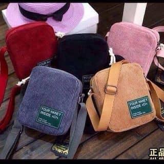 Túi màu đen của thocon278 tại Thành phố Thái Nguyên, Thành Phố Thái Nguyên, Thái Nguyên - 3155000