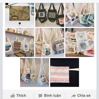 Túi mini & túi tote của khicodon03 tại Hồ Chí Minh - 3414345