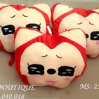 Túi sưởi Cáo của pm.shop tại https://www.facebook.com/phuongcucle.PMshop/, Quận Hoàng Mai, Hà Nội - 2077000