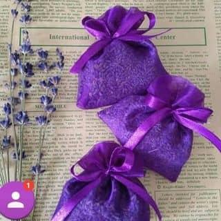 Túi thơm nụ lavender của nghechngoc31 tại Khánh Hòa - 2677210