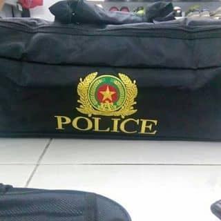 Túi trông công an của kennynguyen24 tại 4 Phan Bội Châu, Thành Phố Đà Lạt, Lâm Đồng - 1668030