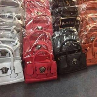 Túi versacr đẹp mê ly luôn của tranduong252 tại Tuyên Quang - 2949144