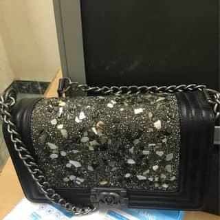 Túi xách chanel size 25 của peminhonchungtinh75 tại Phú Yên - 3148488