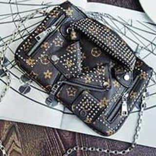 Túi xách đeo chéo hình áo giá 250k của truongtuyetnhu tại Hồ Chí Minh - 3181856