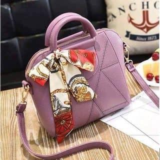 Túi xinh: màu đỏ, ghi, đen, hồng của honghaym tại Hà Giang - 2346318