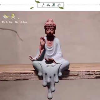 Tượng Như Lai Quan Âm Địa Tạng Vương của tuongxongtram tại Hồ Chí Minh - 2907664