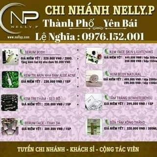 Tuyển CTV bán mỹ phẩm online của nghiale30 tại Yên Bái - 2448964