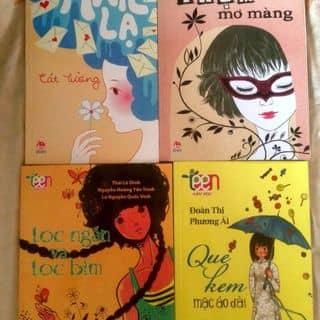 Tuyển tập truyện ngắn của thanhlysach tại Hồ Chí Minh - 703195