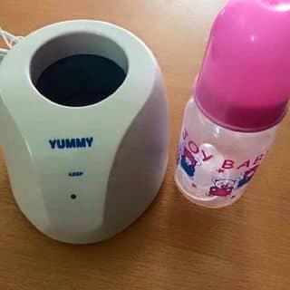 Ủ sữa Yummy của Nhật của thapcam88 tại Vĩnh Yên, Thành Phố Vĩnh Yên, Vĩnh Phúc - 2065139