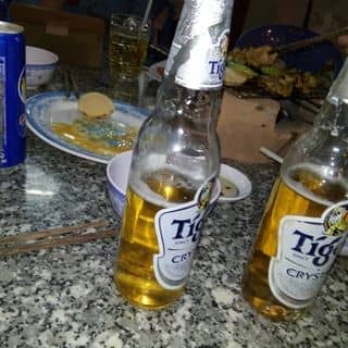 Uống bia tốt cho sức khỏe ahihi của taiboo tại Chợ Minh Lương, tt. Minh Lương, Huyện Châu Thành, Kiên Giang - 1131982