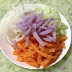 Mứt dừa Homemade trên LOZI.vn