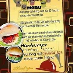 Quynhanh Nguyen Qa coffee 0936541615 trên LOZI.vn