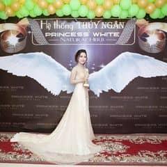 Phân phối MP Princess White trên LOZI.vn