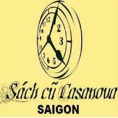 SáchCũ Casanova trên LOZI.vn