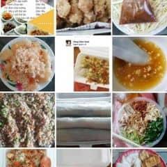 Đồ ăn ngon Thái Nguyên trên LOZI.vn