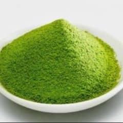 Bột trà xanh tinh bột nghệ trên LOZI.vn