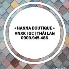 hannastrore92 trên LOZI.vn