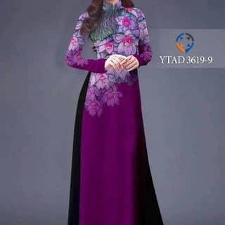 Vải áo dài in 3D của kimanh287 tại Tuyên Quang - 1195410
