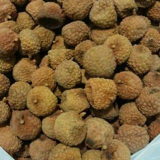 Vải khô 50k/1kg nhé của bich161 tại Phùng Chí Kiên, Thị Xã Bắc Kạn, Bắc Kạn - 2247196