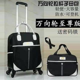 Vali nà của thanhhuyen288 tại Shop online, Huyện Nguyên Bình, Cao Bằng - 2948873
