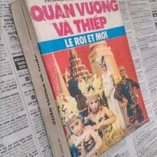 Văn Học Nước Ngoài - Sách Cũ của hang_anh tại Gần ngã tư cầu Bông, Quận Bình Thạnh, Hồ Chí Minh - 3147822