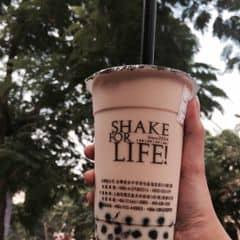 Vani milk tea của ha.phganh tại Ding Tea - Nguyễn Du - 1958475