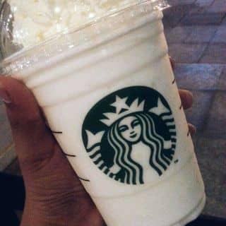 Vanilla cream frappuccino của maxgama0123 tại 141 Nguyễn Huệ, Bến Nghé, Quận 1, Hồ Chí Minh - 2621578