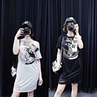 Váy của chauanhnguyenngoc tại Shop online, Huyện Hoàng Su Phì, Hà Giang - 3459225