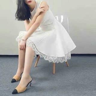 Váy của trangnguyen1286 tại Nguyễn Thái Sơn, phường 5, Quận Gò Vấp, Hồ Chí Minh - 2912930
