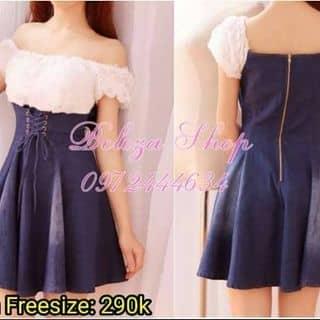 Váy của pjpj2000 tại Shop online, Quận Hải Châu, Đà Nẵng - 2351139