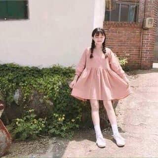 Váy baby doll siêu cute của thienhuyenjackson tại Hà Tĩnh - 3134115
