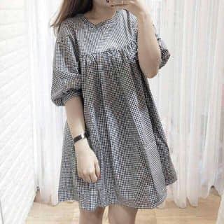 Váy babydoll siêu cute 😍😍😍 của trinh2161 tại Bình Phước - 2156954