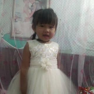 Váy bé gái của ngoclan328 tại Khu Bến Do, Cẩm Trung, Cẩm Phả, Thành Phố Hạ Long, Quảng Ninh - 3106609