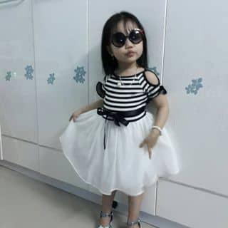 Váy bé gái của phamhoa254 tại Quảng Ninh - 3117621