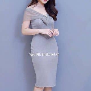 Váy body của nykute558 tại Quảng Bình - 2644410