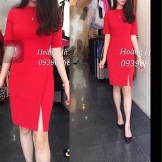 Váy body của huongcuong tại Đội Cấn, Trưng Vương, Thành Phố Thái Nguyên, Thái Nguyên - 1006941
