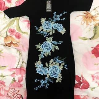 Váy body H&M new size S của cuxihaiyen tại Phú Thọ - 3142280